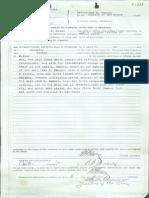Jake Hamon Trial Documents