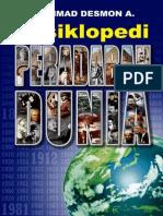 Ensiklopedi Peradaban Dunia