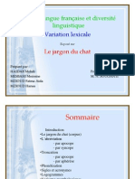 La Langue Du Tchatche4155