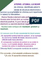 L-1. Structura Materiei