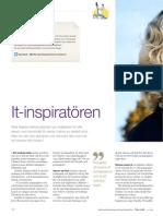 Lika Värde 4, 2013, Artikel Gunilla Almgren Bäck