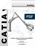 CATIA V5 Drafting