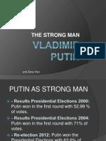 Presentation Putin