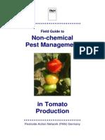 Nonchem Pest Man Tomato
