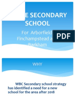 Sow - Sh - a Free Secondary School Presentation - 12