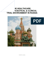 Clinical Trials Russia