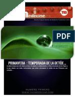 Revista Tao Medica 1-S-SP
