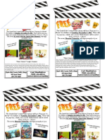 Dec 2013 Mini Flyer PM