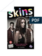 Skins The Novel Pdf