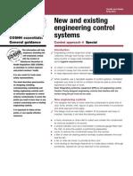 Engineering Controls COSHH