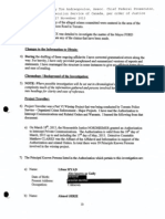 Unredacted Wiretap Rob Ford Court Documents