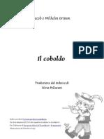 Il coboldo - Silvia Pellacani