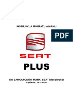 Amervox Seat Plus