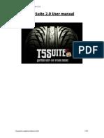 T5Suite2 User Manual