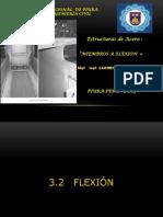 Tema 5 Miembros a Flexion