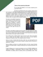 Ignacio Senosiain- De Obanos a Huaro Pasando Por Muruzabal