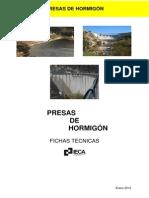 Presas hormigon (2012)