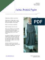 500 Ad Celtic Peplos