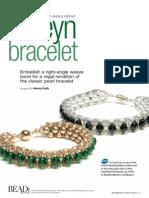 Boelyn Bracelet
