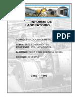 Lab Nickel Imprimir