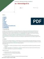Elaboraciónón de pan - Biotecnología de la fermentación - Monografias