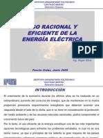 usoeficienteyracionaldelaenergaelctrica-090623153504-phpapp02