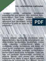 Hidropneumática apresentação