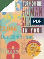 167941773 Scott Flansburg Mega Math Workbook