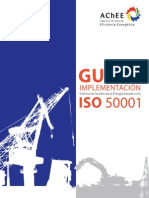 Guia ISO 50001