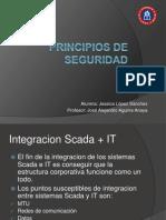 Jessica López S. Presentacion Seguridad SCADA