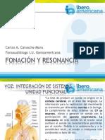 Presentación Conceptos Básicos de Fonación.