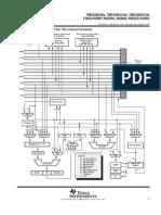 "block diagram of ""5x"" internal hardware"