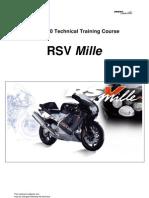 Aprilia_RSV Mille - Technical Training Course