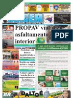 Jornal Imagem, 12 de Agosto de 2009, Ed 466