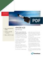 ATM200-20 (RET)