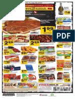 Safeway超级市场12月4日到10日优惠