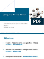 CCNA3 07 Configure a Wireless Router-Pgb