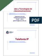 Redes Telecom Capitulo 7a