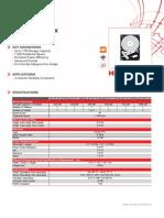 HDD Desktop DT01ACAxxx