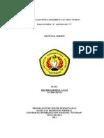 Proposal Evaluasi HF
