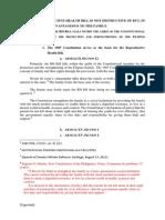 Consti Draft 2