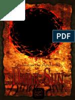 [DS] Crônicas do Andarilho