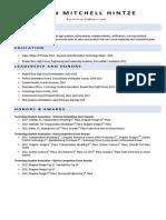 resume-ryan-hintze-11-23-13