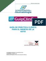 Guia Clinica Gota - Menarini