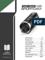 usermanual_SportcamHD