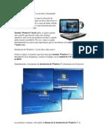 Como instalar Windows 7 en un disco formateado.docx