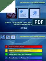 Profesiones online