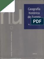 Pounds, N.J.G. - Geografía Histórica de Europa (Primera Parte)