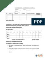 Registro de Datos Sesion 1
