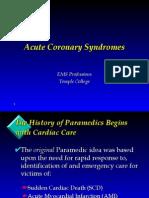 IschemicSyndromes